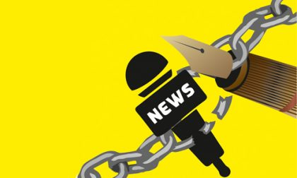 Freedom of Press In India: Misused by a section