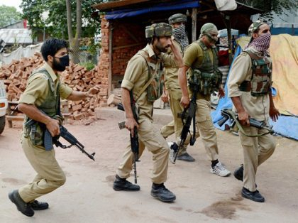 J&K: 6 policemen killed in terrorists ambush in Anantnag