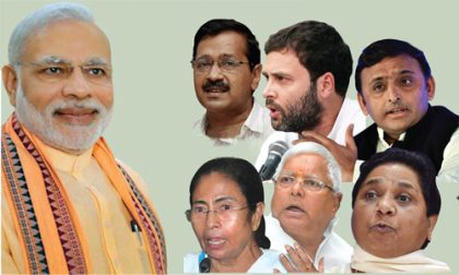 Why Modi has no real Opposition