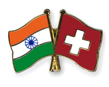 Switzerland ratifies automatic exchange of information with India to help flush out black money