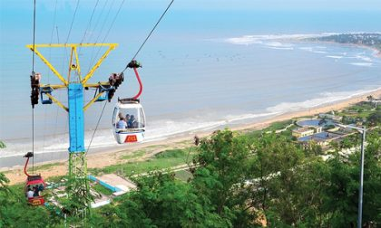 World-Class Tourist  Attractions of Vizag