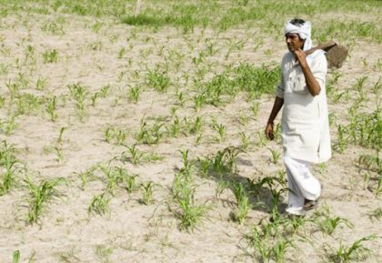 Centre issues drought advisory to 6 states