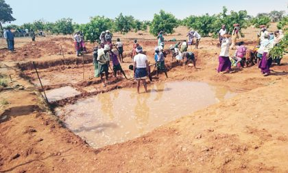 MGNREGS Changing The Face Of Rural India