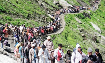 Shoot Out at Amarnath Yatra Part of Pak's evil designs