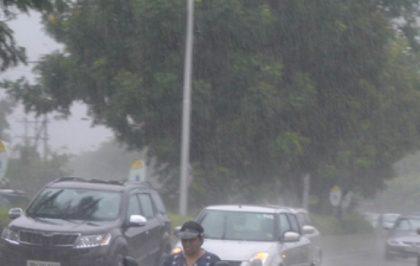 Gujarat, MP to have heavy rainfall in next three days: IMD