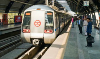 Non-executive employees of Delhi Metro call off their protest