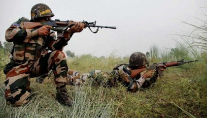 Govt empowers Army to procure weapons systems, military platforms for short intense wars