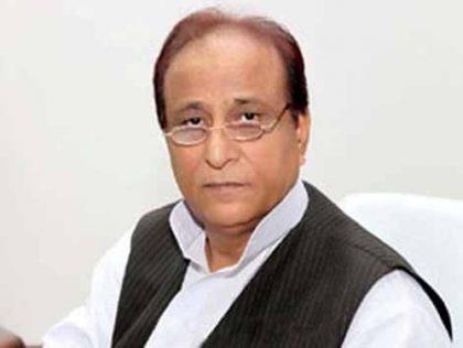 """Azam Khan denies """"Khakiunderwear remarks"""" for Jaya Prada"""