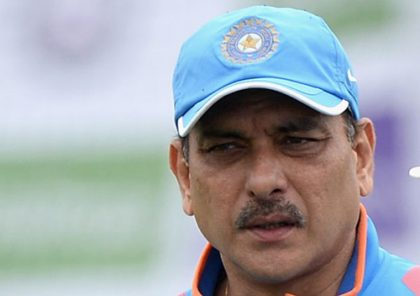 Ravi Shastri to be head coach of Indian cricket team
