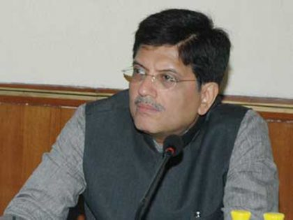 EESL to invest RS 11,000 cr in Tamil Nadu: Piyush Goel