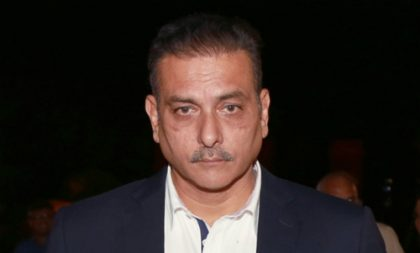 COA hails CAC for picking Ravi Shastri as head coach