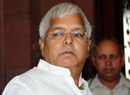 RJD says it will go in public to explain about corruption charges levelled by CBI against Lalu Prasad Yadav & family