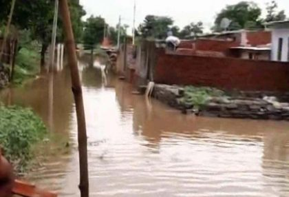Flood situation remains grim in Rajasthan