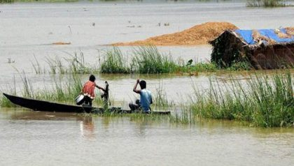 22 persons killed in Assam flood so far