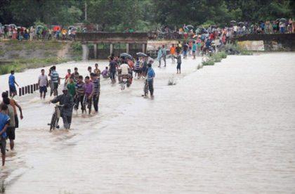 Odisha: Flood situation in Rayagada, Kalahandi districts worsens