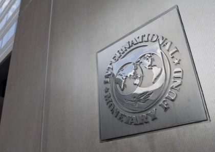IMF lowered forecasts for US, UK economic growth this year