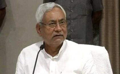 CM Nitish Kumar too bans 'Padmavati' in Bihar