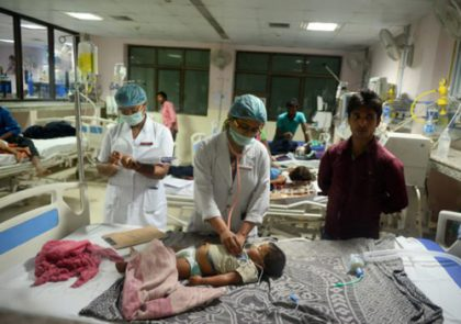 BRD Hospital Deaths: UP govt accepts report of probe panel; Criminal action recommended against guilty officials