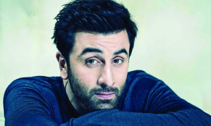 Ranbir dating Mahira