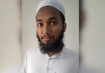 UP ATS gets transit remand of suspected Bangladeshi terrorist Abdullah