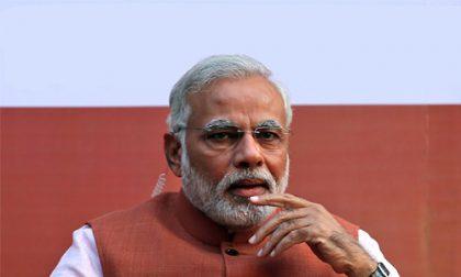 The Media Stalking Modi