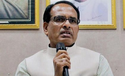 Madhya Pradesh CM to address radio show 'Apno se Apni Baat- Dil Se'