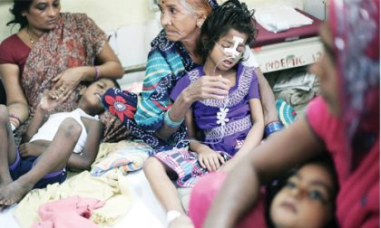 Politicisation of the Gorakhpur tragedy is no solution