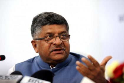 Ravi Shankar Prasad lauds SC efforts for transparency in court appointments