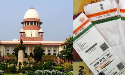 SC indefinitely extends deadline to link Aadhaar with bank accounts, mobile numbers