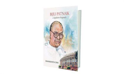 Biju Babu the legend