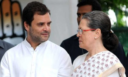 The Waning Influence of the Indian National Congress