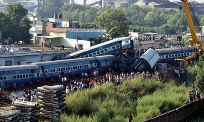 Train derailments turn bullet train dream sour