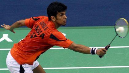 World Badminton Championships: Ajay Jayaram makes it to the last 16 of Men's Singles