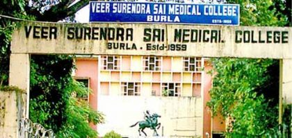 Odisha: Doctors of Veer Surendra Sai Institute of Medical Sciences & Research called off their 5-day long strike