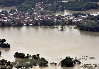 Bihar govt releases Rs 1935 crore to undertake relief operations in flood affected areas