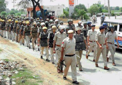 Gurmeet Ram Rahim Case: CBI Court to pronounce verdict today; Punjab, Haryana on high alert