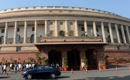 Parliament adjourned amid ruckus over Rafale