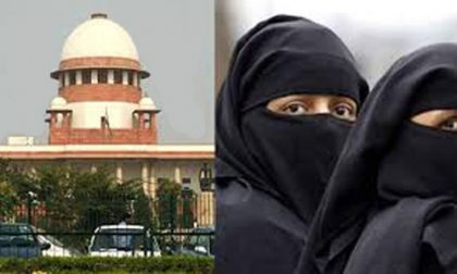 Practice of Triple talaq unconstitutional, says SC