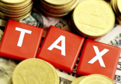 Direct tax collection up 19% till July at Rs 1.90 lakh crore