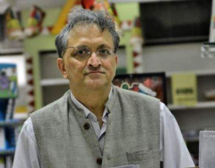 BJP Yuva Morcha sends legal notice to Ramachandra Guha for linking Sangh with Lankesh's killing