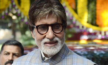 Big B in Nagraj Manjule's next