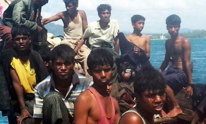 Rohingya Muslim refugees: Security threat to India