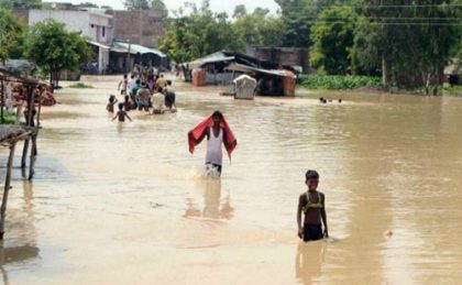 Uttar Pradesh Flood: Death toll rises to 108