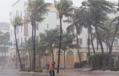 US: Hurricane Irma lashes Florida mainland, Three killed