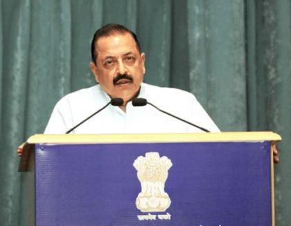 MoS Jitendra Singh to inaugurate North East Calling festival in New Delhi