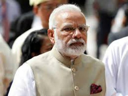 Once again PM Modi raised simultaneous polls issue  to save resources
