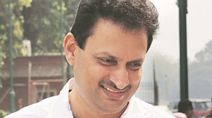 How Hegde's induction into Union Ministry causing consternation