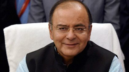 Arun Jaitley will attend key security dialouge with Japan today