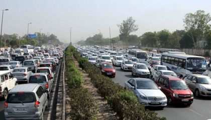 NGT refuses to lift ban on 10-yr-old diesel vehicles in Delhi-NCR