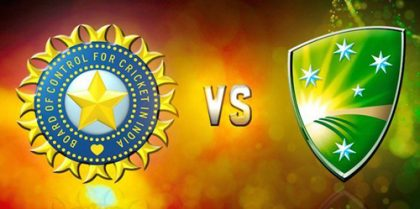 4th ODI: India to take on Australia in Bengalurutomorrow